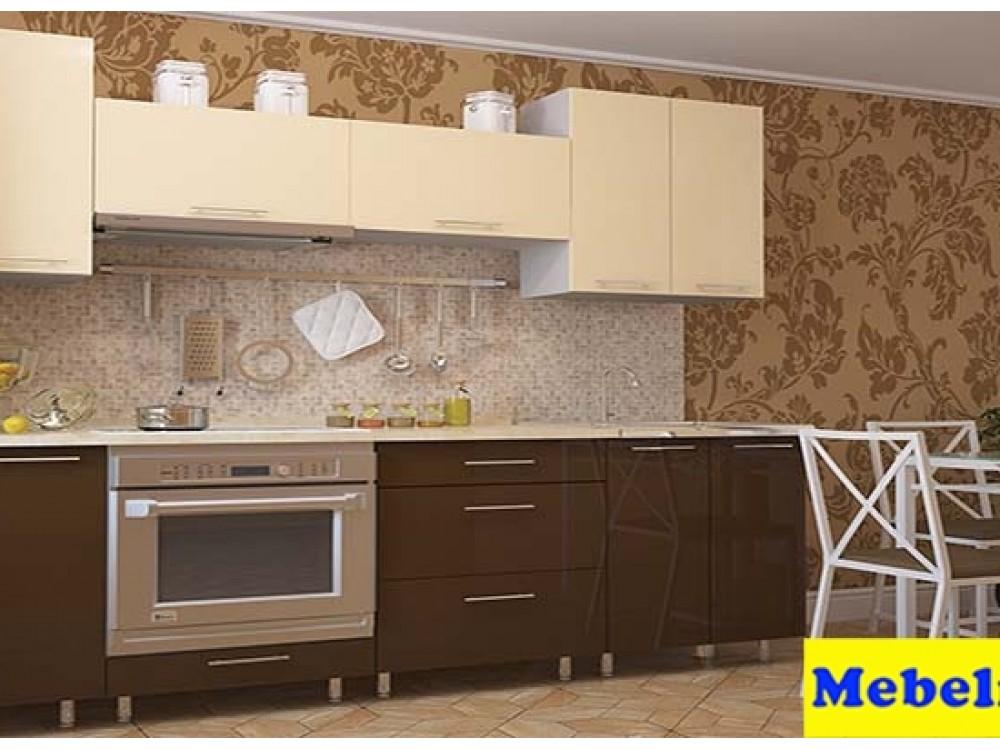кухня низ шоколад верх ваниль фото зайдя личный кабинет